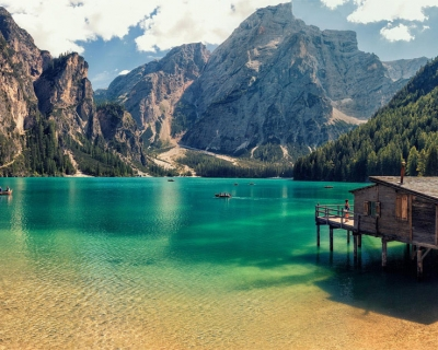 Top 10 Staggering Italian Lakes