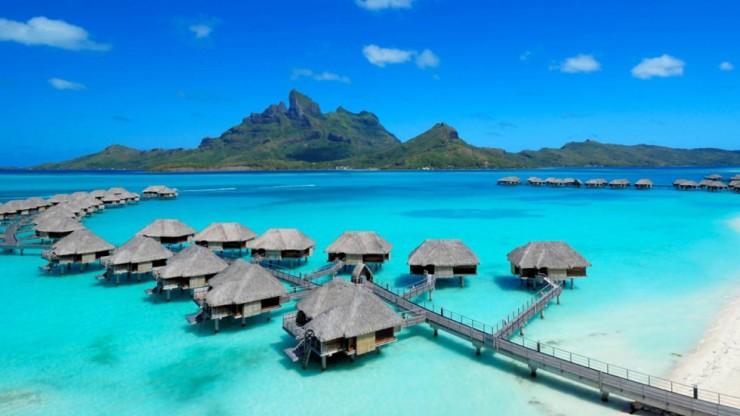 Top Lagoons-Bora