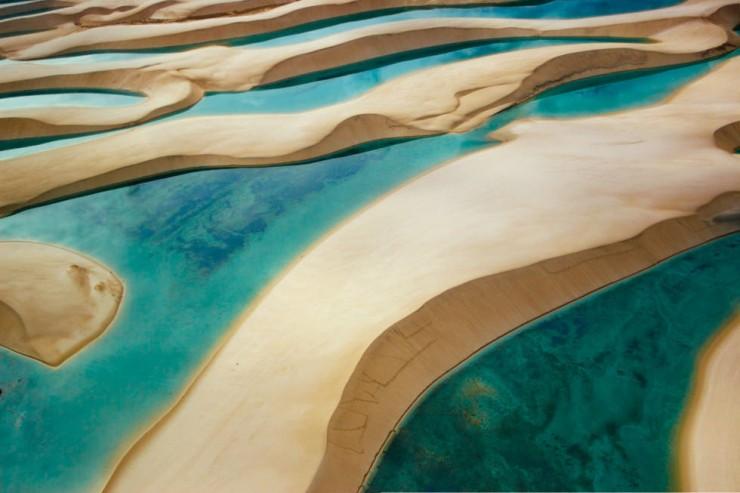 Top Lagoons-Brazil