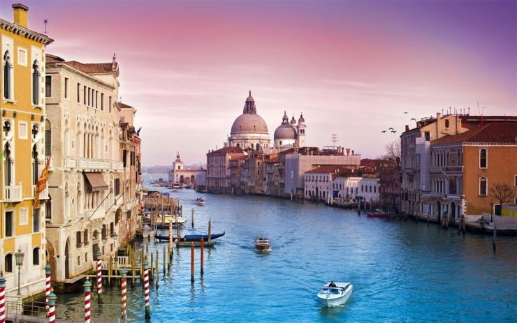 Top Lagoons-Venice