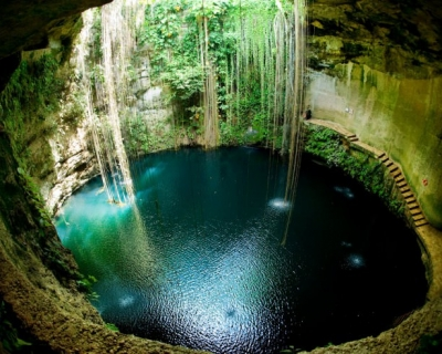 Top 10 Incredible Places in Mexico