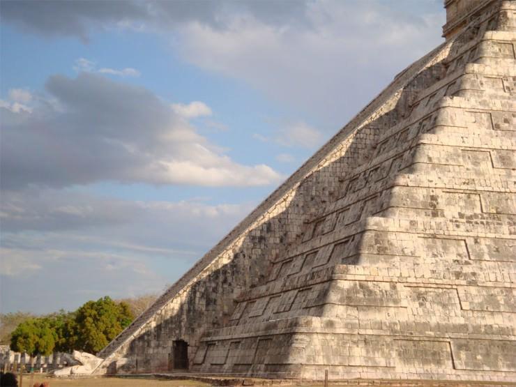 Top Mexico-El Castillo