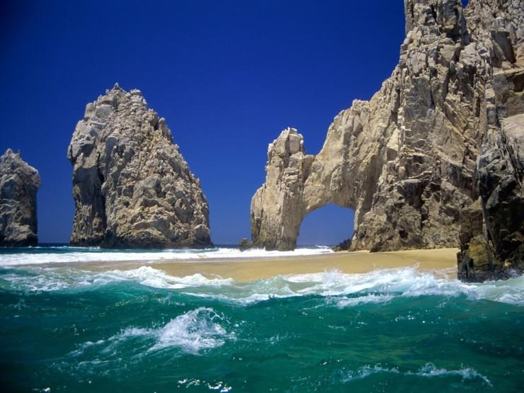 Top Mexico-ElArco