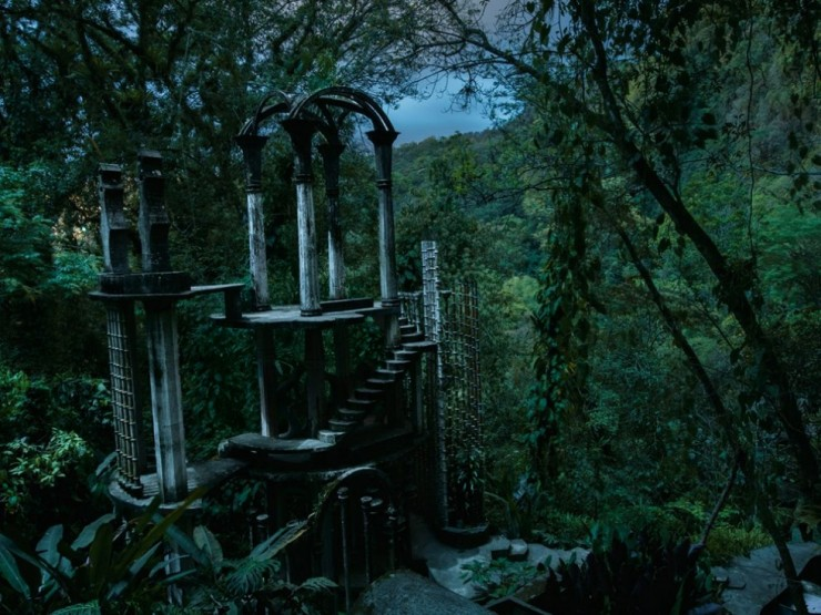 Top Mexico-Las Pozas-Photo by Diane Cook and Len Jenshel