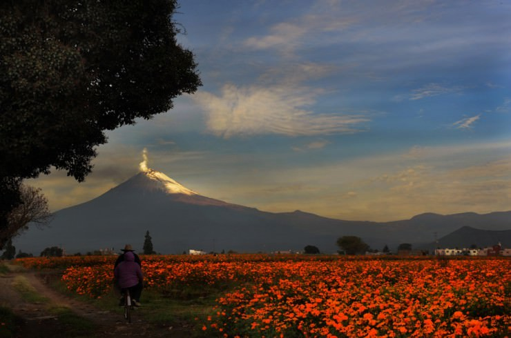 Top Mexico-Popocatépetl-Photo by Cristobal Garciaferro Rubio2