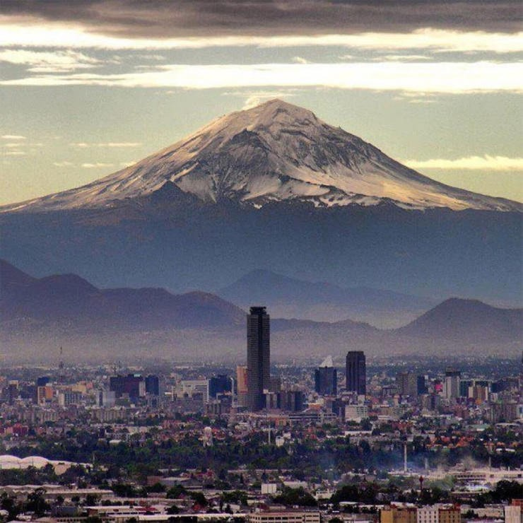 Top Mexico-Popocatépetl2