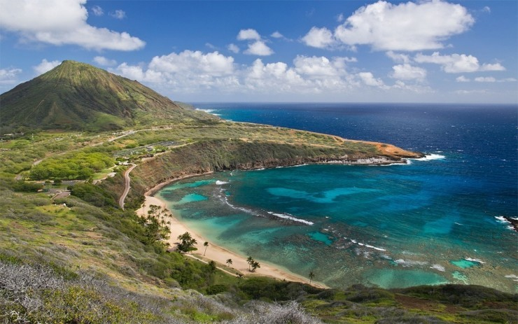 Top Ocean Views-Hanauma