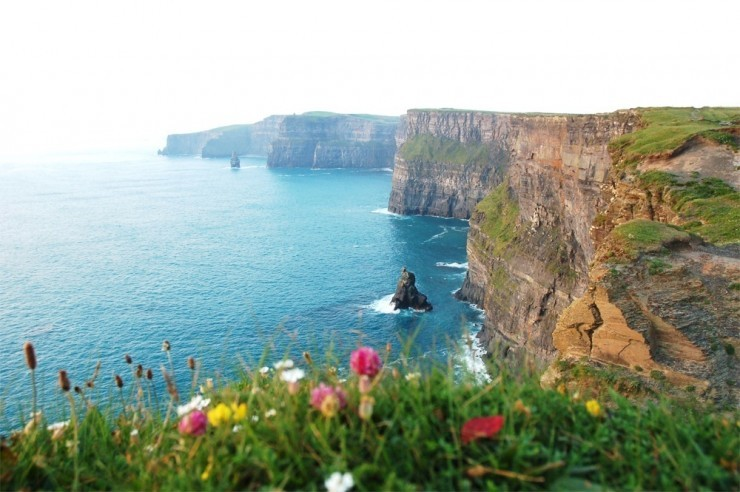 Top Ocean Views-Ireland