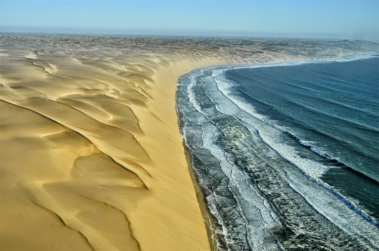 Top Ocean Views-Namib