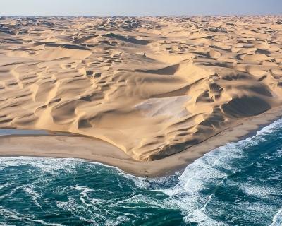 Top 10 Breathtaking Ocean Views