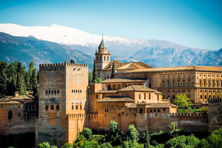 Top Ornamental-Alhambra