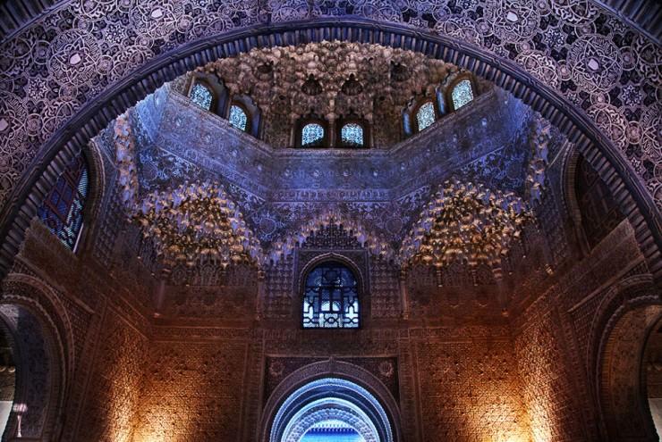 Top Ornamental-Alhambra-Photo by Romain Matteï