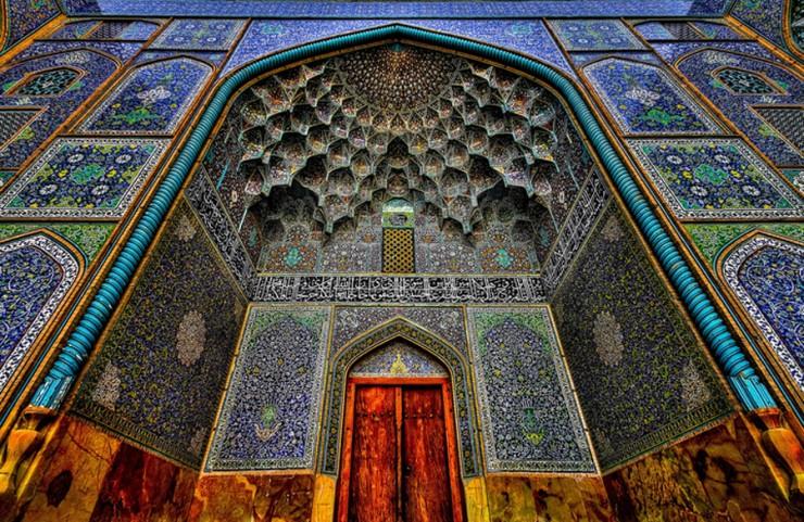Top Ornamental-Jameh-Photo by Photo by Ali KoRdZaDeh2
