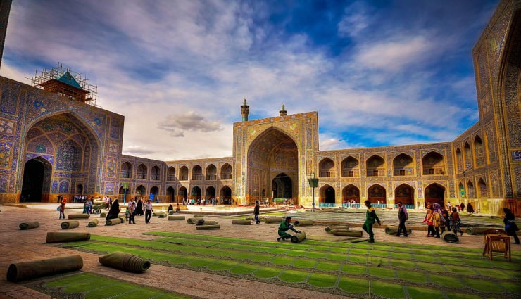 Top Ornamental-Jameh-Photo by Photo by Ali KoRdZaDeh3