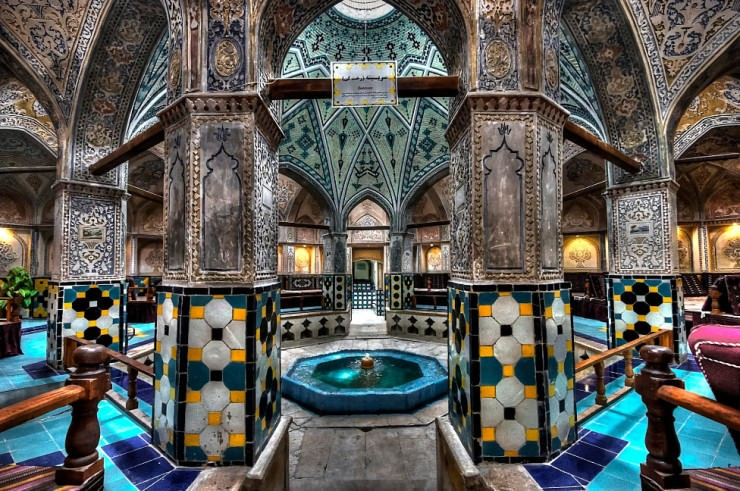 Top Ornamental-Sultan-Photo by Ali KoRdZaDeh