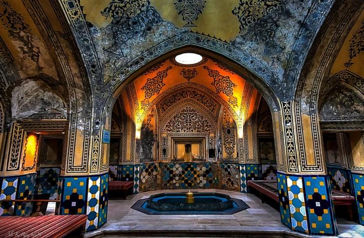 Top Ornamental-Sultan-Photo by Ali KoRdZaDeh3