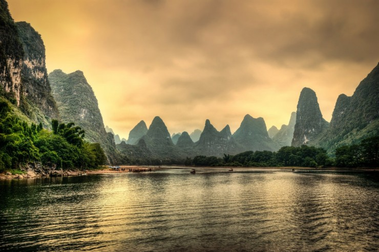 Top River-Li-Photo by Eaton Zhou