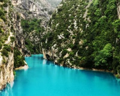 Top 10 Wonderful Rivers Around the World