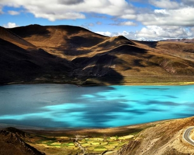 Top 10 Amazing Sacred Places