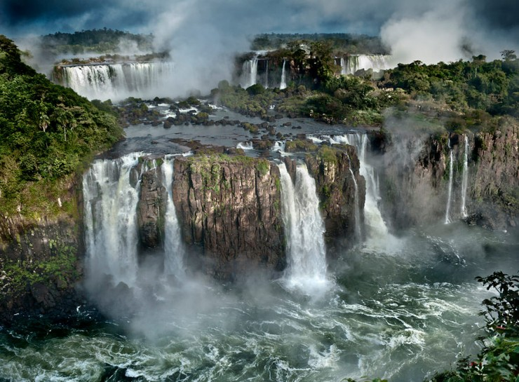 Top South America-Iguazu