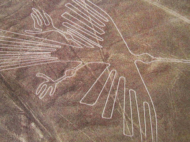 Top South America-Nazca