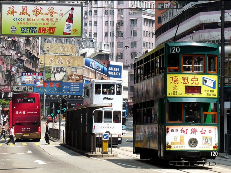 Top Trolley-HongKong2
