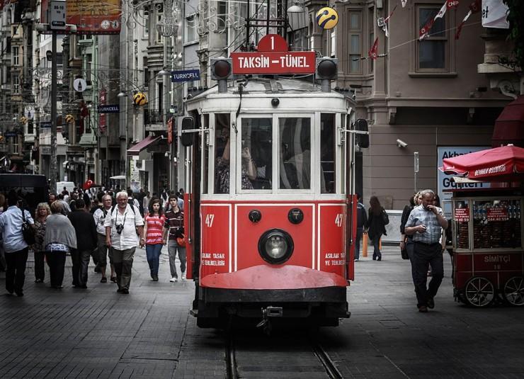 Top Trolley-Istanbul2
