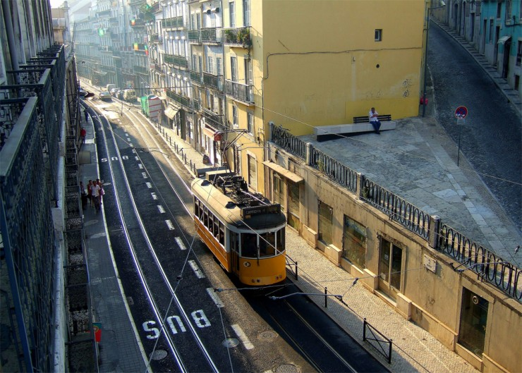 Top Trolley-Lisbon