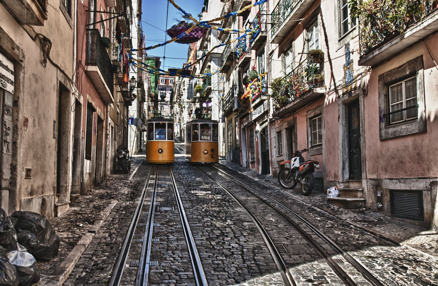 Top 10 Trolley and Tram Rides in 2015