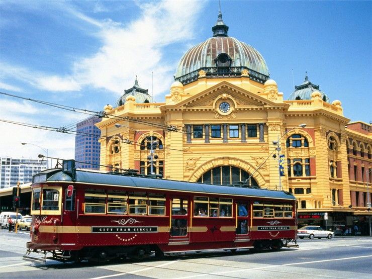 Top Trolley-Melbourne2