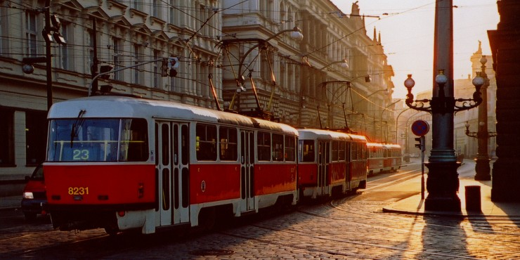 Top Trolley-Prague-Photo by Darrell Godliman