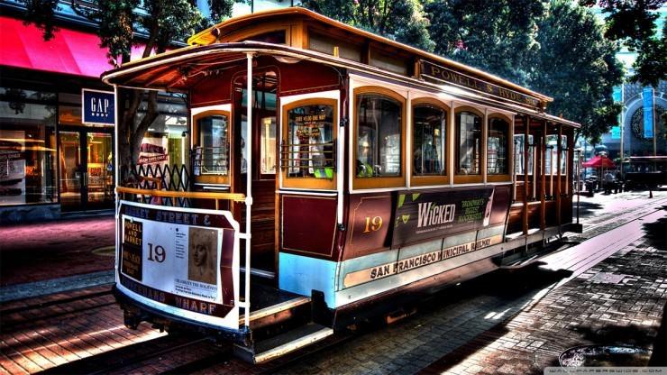 Top Trolley-SF
