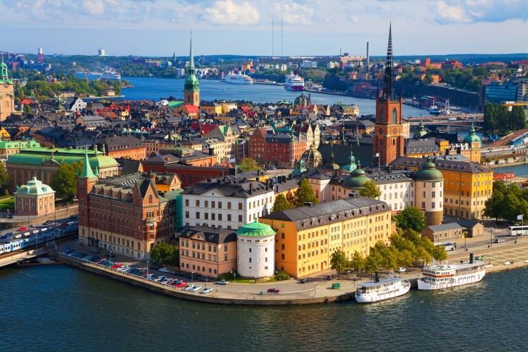 Top Trolley-Stockholm