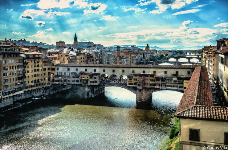 Top Tuscany-Florence-Photo by Carlos Vila