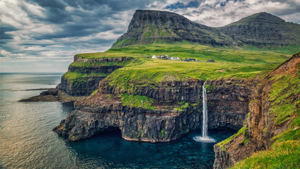 Top 10 Picturesque Waterfalls In Europe 2015 Places To