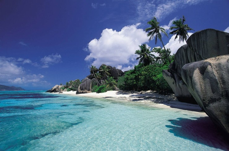 Top Winter Escapes-Anse