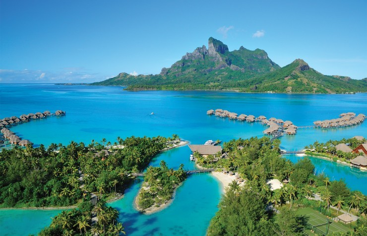 Top Winter Escapes-Bora-Photo by Four Seasons4