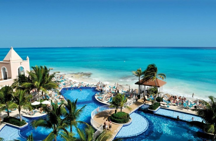 Top Winter Escapes-Cancun3