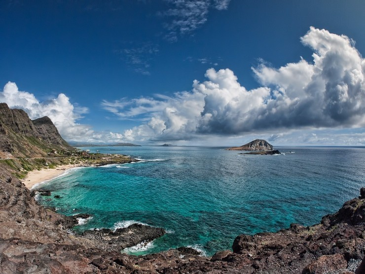 Top Winter Escapes-Hawaii