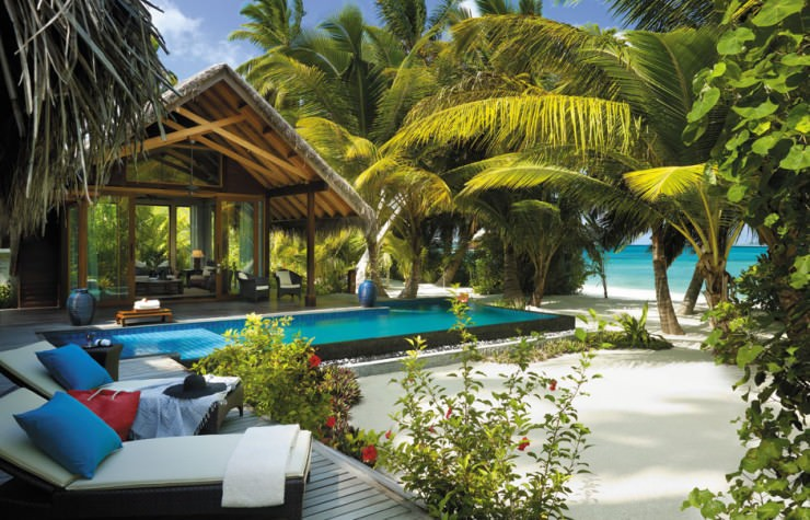 Top Winter Escapes-Maldives-Photo by Shangri-La's Villingili Resort and Spa