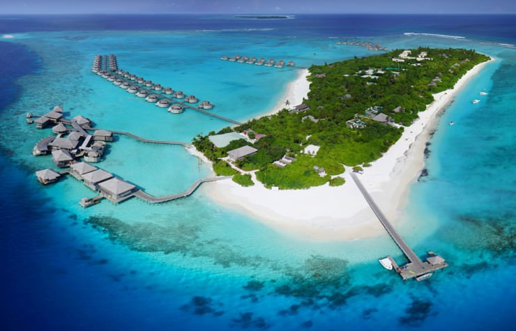 Top Winter Escapes-Maldives-Photo by Six Senses Laamu