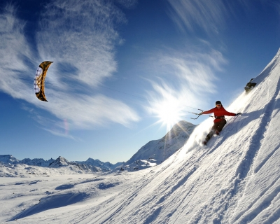Top 10 Fun Alternative Winter Sports