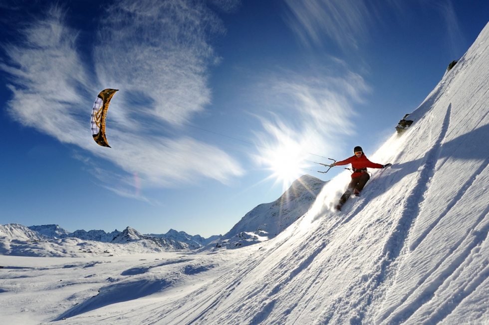 Top 10 Fun Alternative Winter Sports