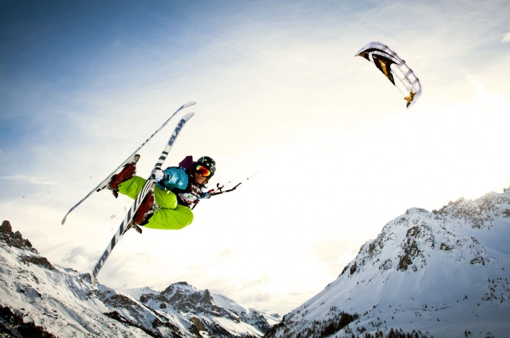 Top Winter-Kiting-Photo by Flysurfer4