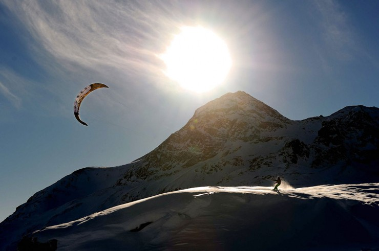 Top Winter-Kiting-Photo by Flysurfer7