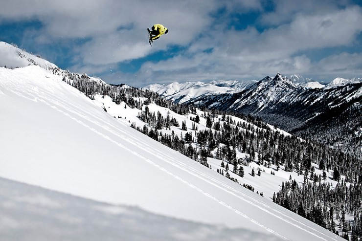 Top Winter-Snowboard-Photo by Tal Roberts
