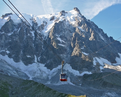 Top 10 Highest Peaks in Europe