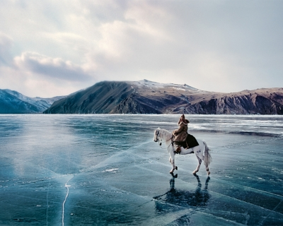 Top 10 Beautiful Frozen Lakes