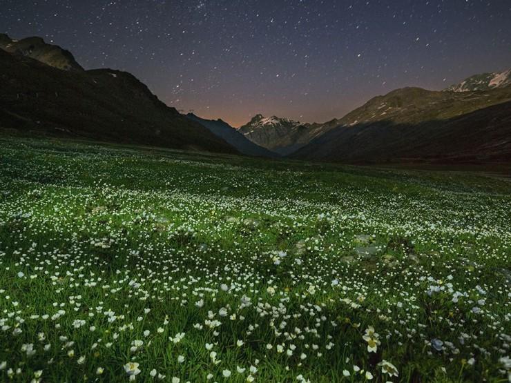 Gran-Photo by Stefano Unterthiner