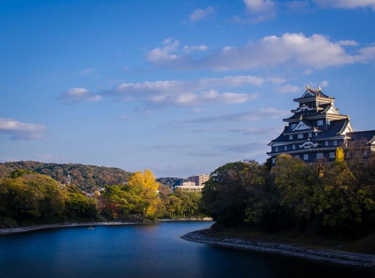Kōrakuen-Photo by Yuga Kurita